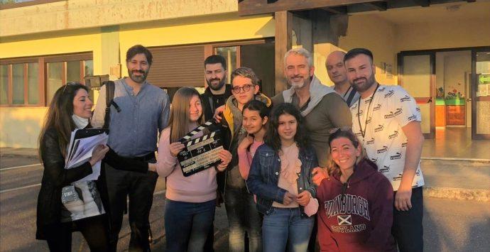 """Quattro allievi della Scuola di Recitazione della Calabria nel cast de """"Il seme della speranza"""" di Nando Morra"""