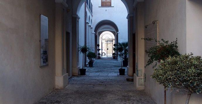 Locri, mancanza di personale: chiuso ad agosto il museo di Palazzo Nieddu