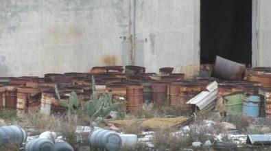 Reggio, degrado e rifiuti anche pericolosi a San Giorgio Extra. Il Comune interpella i custodi giudiziari