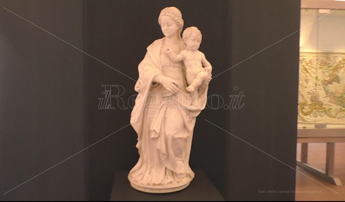 """Museo diocesano la mostra """"Icone del Rinascimento"""". Visitabile fino ad agosto"""