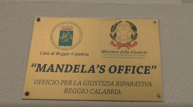 Reggio, a lavoro per riaprire il Mandela's Office, ufficio di Giustizia Riparativa chiuso da oltre due anni