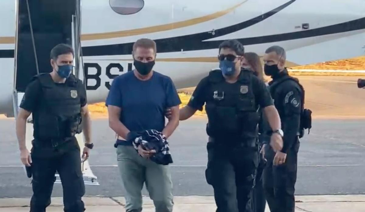 Arresto Morabito, chiesta dal Governo l'estradizione dal Brasile