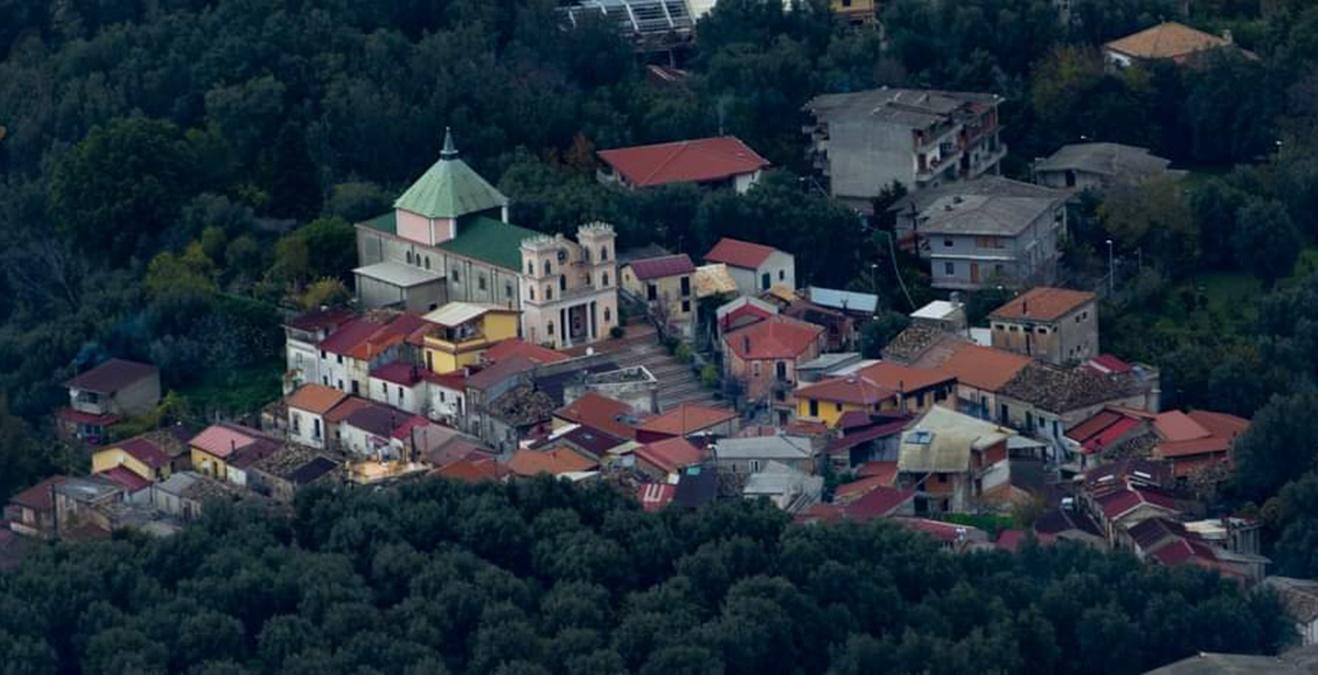 """Molochio, finanziato il progetto """"Borgo della longevità"""""""