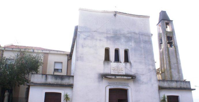 Taurianova si prepara ad accogliere la reliquia del corpo di San Antonio di Padova