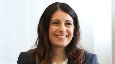 Daniela Cavallo, una calabrese alla guida della Volkswagen