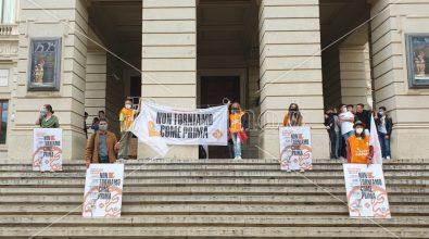 """Lega anti vivisezione, flash mob per dire """"no"""" allo sfruttamento degli animali che ha causato la pandemia"""