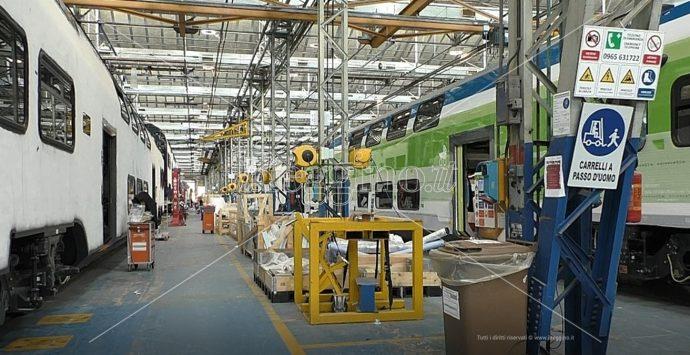 Green pass, lavoratore Hitachi: «No all'obbligo. Tra dipendenti diretti e indotto in 70/80 senza certificato»