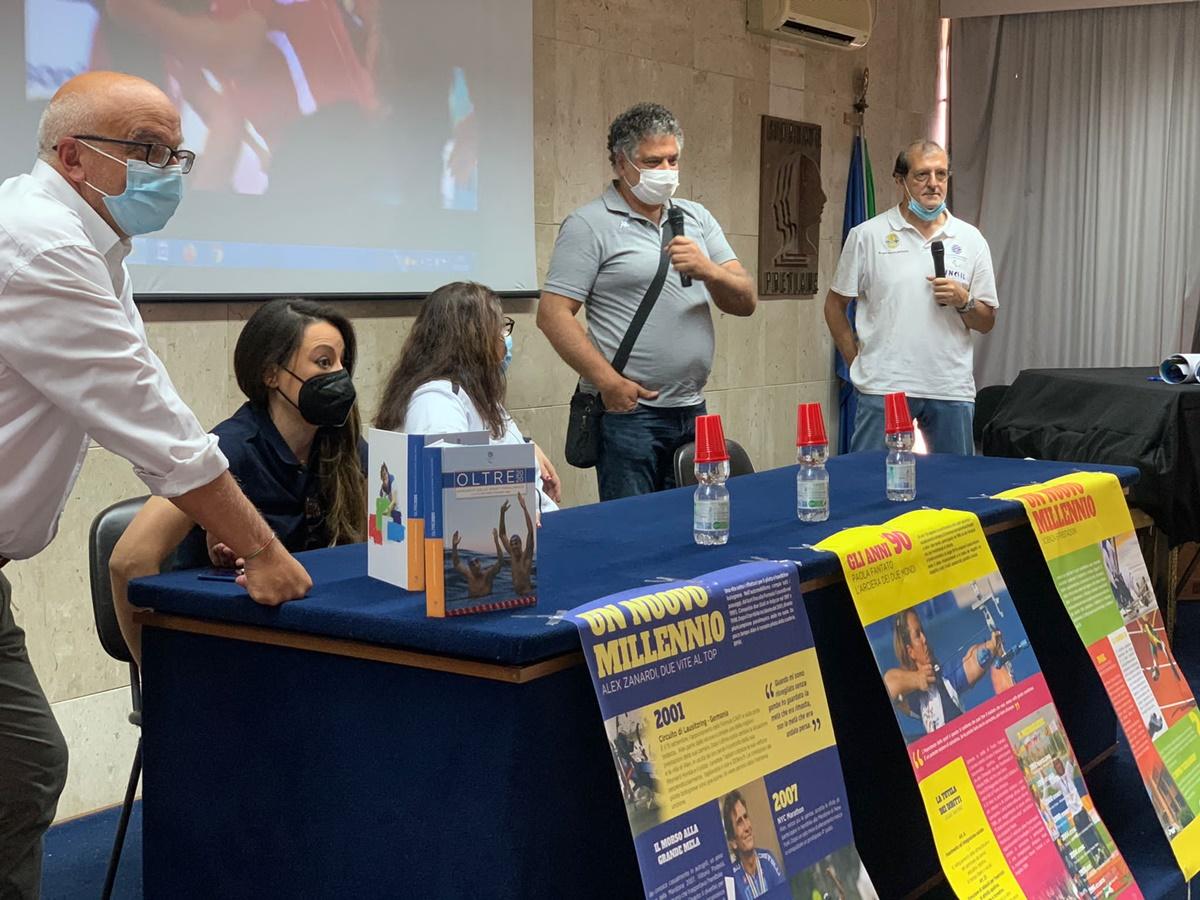 """Reggio, al via al Liceo artistico """"Preti"""" il progetto """"Cresciamo insieme"""""""