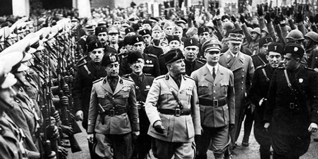 LA RIFLESSIONE   «È evidente: le leggi contro il fascismo non bastano mai»