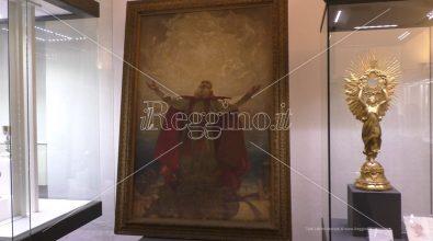 Museo diocesano, il dipinto trafugato di San Prospero restituito alla città