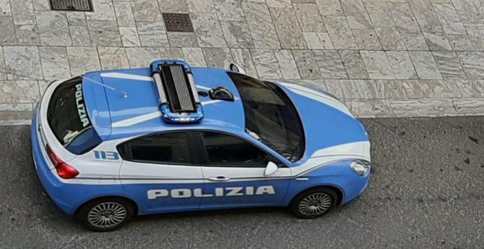 Focus 'ndrangheta, controlli a tappeto da parte della Polizia nel comprensorio di Siderno