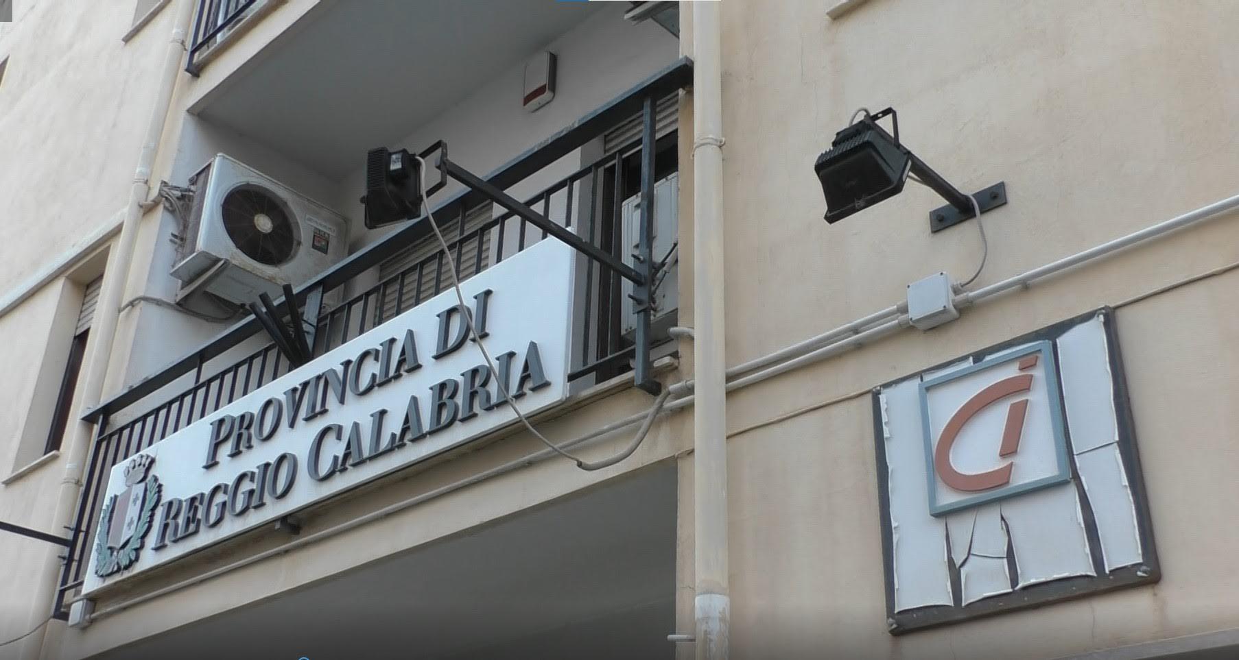 Reggio, centro per l'Impiego dall'1 luglio senza sede