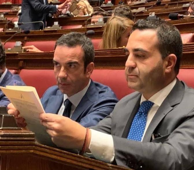 Regionali Calabria, Cannizzaro: «Occhiuto è l'unica chance»