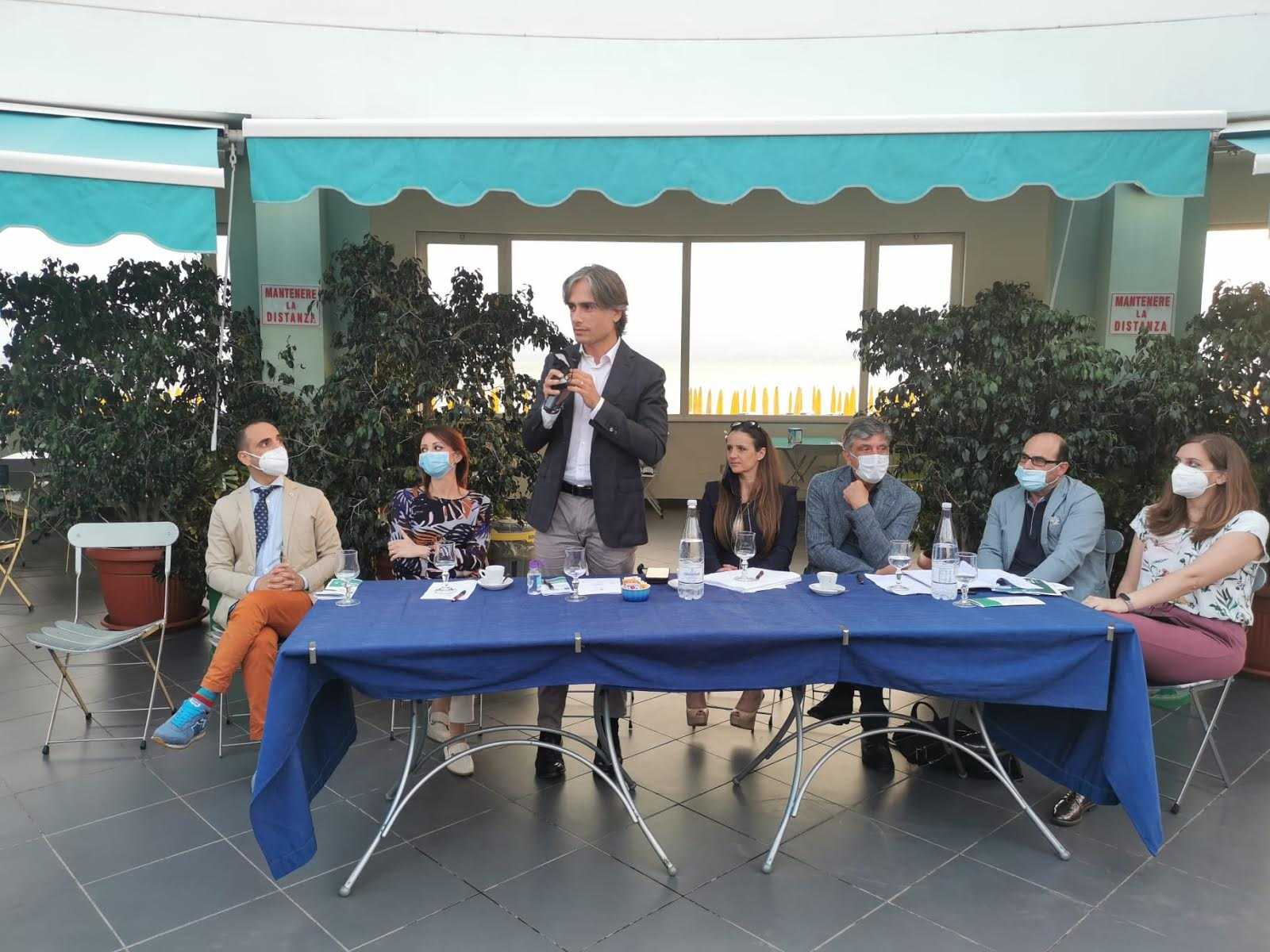 Reggio, la spinta del nuovo Piano spiaggia per il rilancio dei borghi marinari