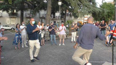 Regionali Calabria, l'affondo di De Magistris: «Occhiuto e Ventura? Da Roma zero interesse per la Calabria»
