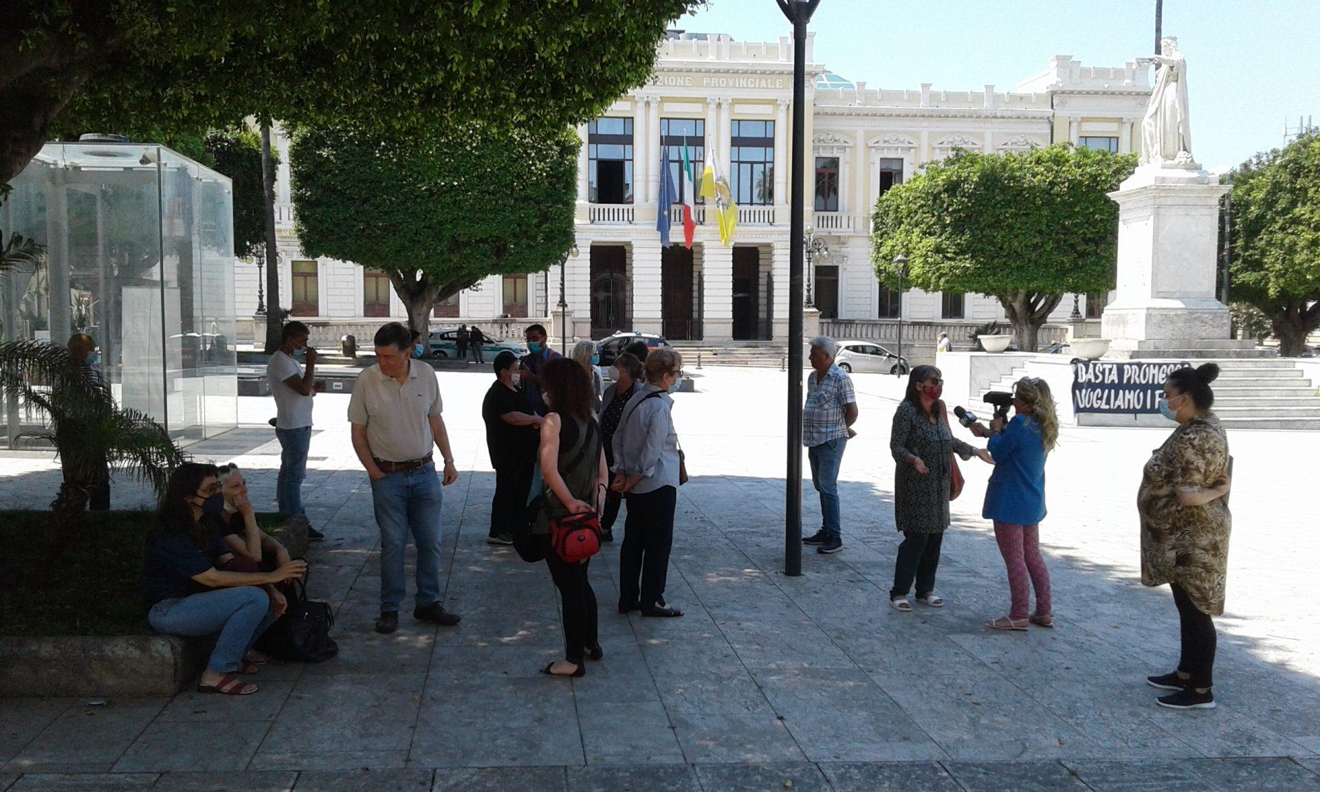Emergenza abitativa, l'osservatorio: «Nessun segnale concreto a garanzia del diritto all'abitare»