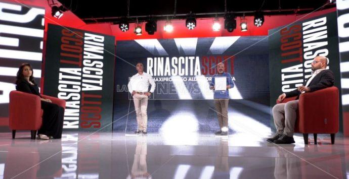 Pentiti e 'ndrangheta, nuova puntata del format Rinascita Scott su LaC Tv: LA DIRETTA