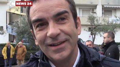 Elezioni Calabria, è ufficiale: sarà Roberto Occhiuto il candidato governatore in ticket con Spirlì