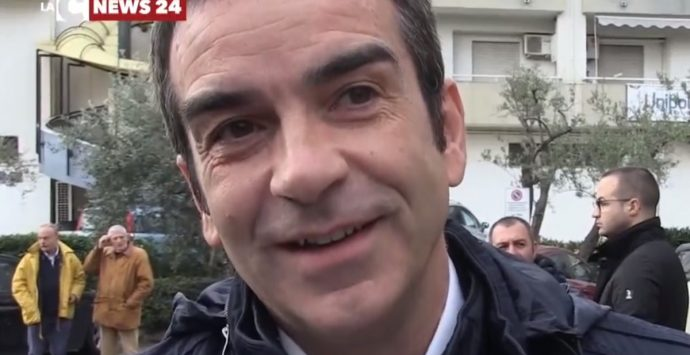 """Sanità, Rao scrive ad Occhiuto: «Lesivo definire i commissari """"cani da guardia""""»"""