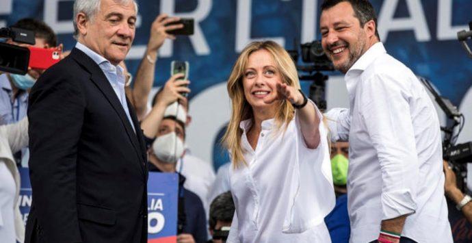Regionali Calabria: martedì a Lamezia Tajani, Meloni e Salvini lanciano la candidatura di Occhiuto