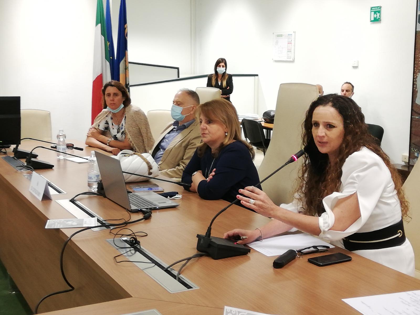 Piano integrato dei trasporti, l'assessore Cama: «La Regione ha recepito le nostre proposte»