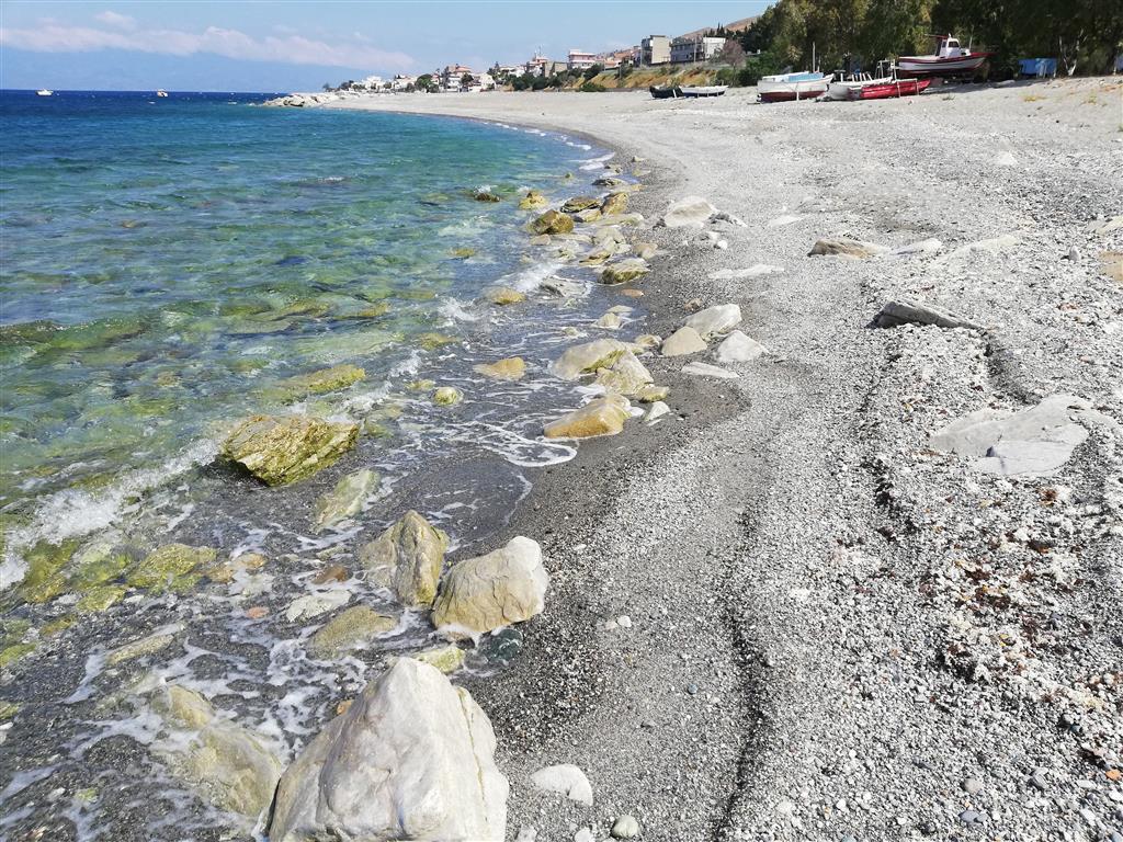 Erosione costiera, Crea: «Urgono interventi per proteggere e ricostruire il litorale»