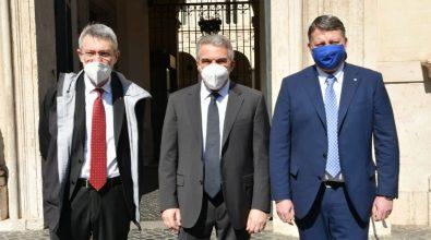 I sindacati oggi nella Locride, Meduri: «Un segnale per il territorio»