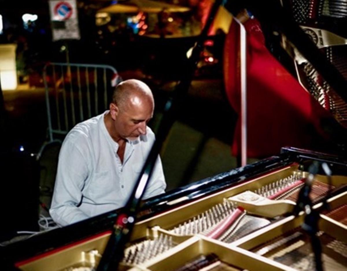 Laureana, recital del pianista Pasquale Morgante alla Casa della musica