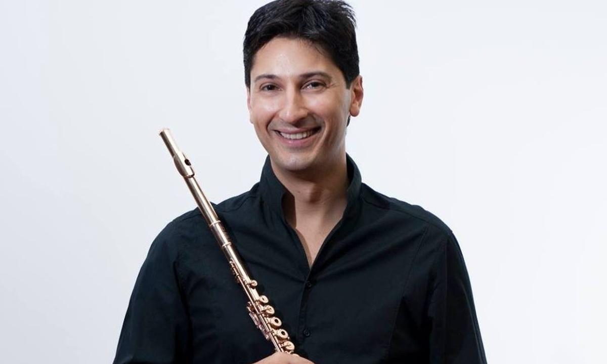 Laureana, concerto del duo Alessandro Careri e Daniele Ciullo alla Casa della musica