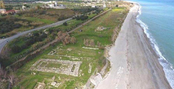 Monasterace, delimitato il perimetro dell'area archeologica sommersa dell'antica Kaulon