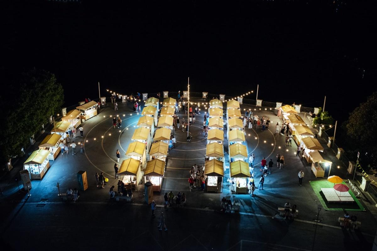 """Al via """"Artieri"""", il primo Festival delle arti e dei mestieri della Sicilia"""