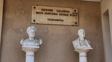 Taurianova, Anastasi: «Mettere in sicurezza i busti marmorei dei fondatori dell'ex ospedale»