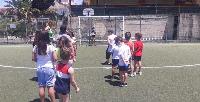 """Reggio, partiti il """"Summer Camp"""" e la """"All inclusive"""" di Asi Calabria"""