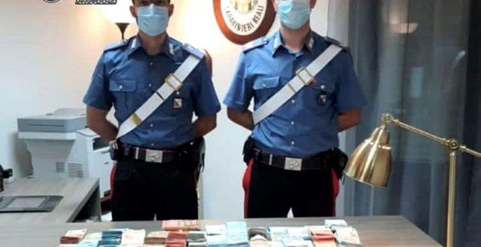 Rosarno, detenzione di arma clandestina e ricettazione: in manette 36enne