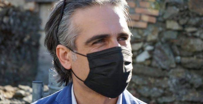 Medici aggrediti a Pellaro, la solidarietà di Falcomatà
