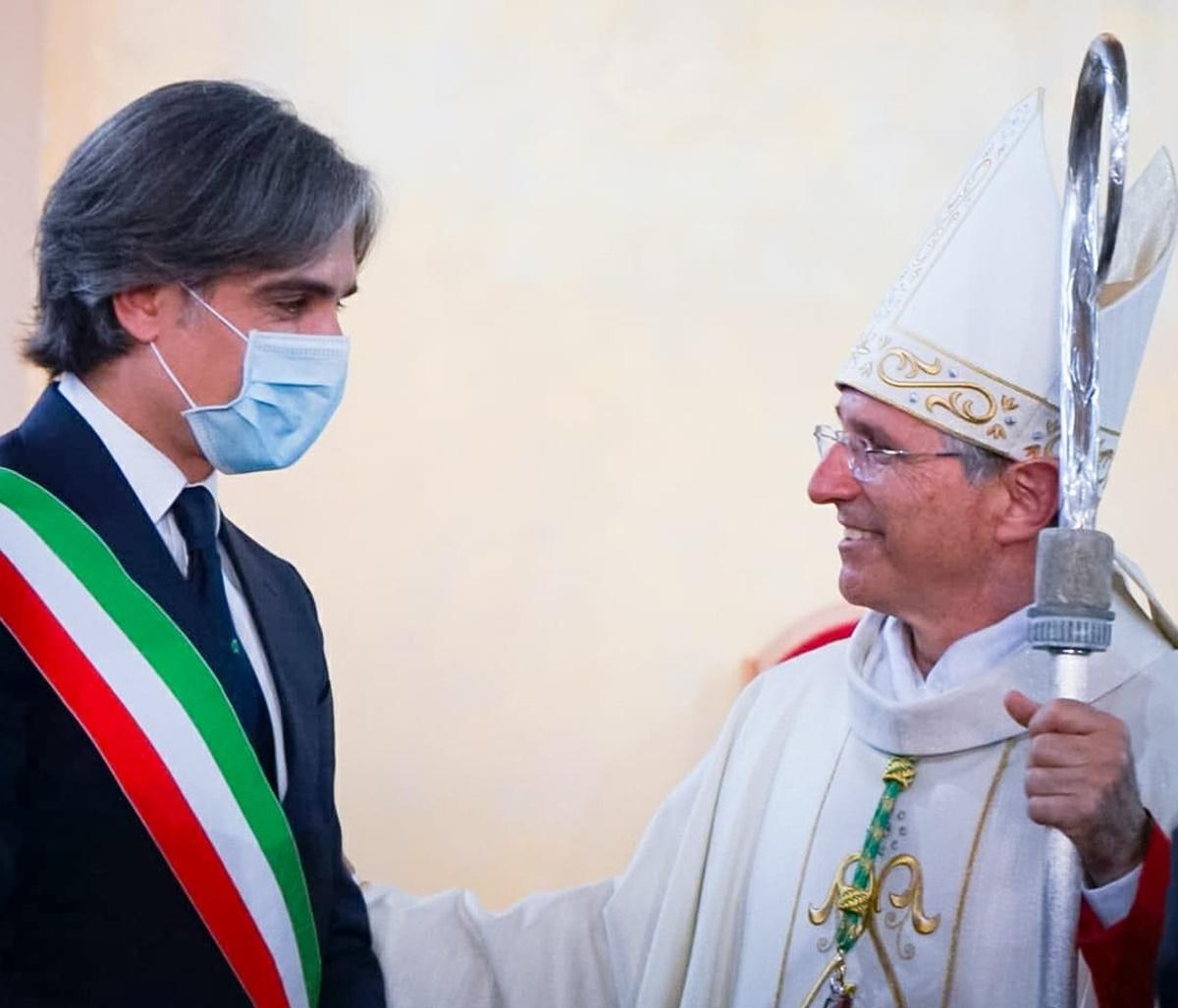 Reggio Calabria pronta ad accogliere il nuovo arcivescovo Fortunato Morrone