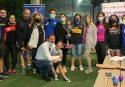 Lo sport scende in campo per  donare un sorriso ai bimbi malati di tumore