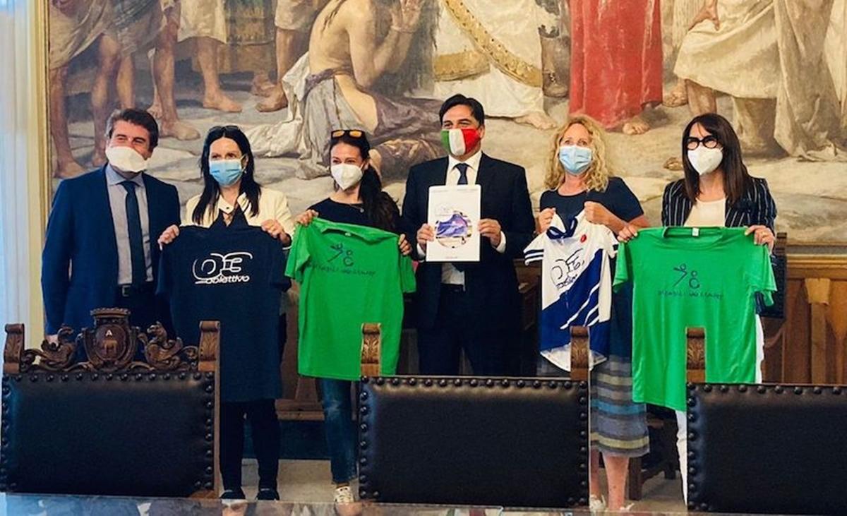 La Disabili No Limits di Giusy Versace festeggia i 10 anni