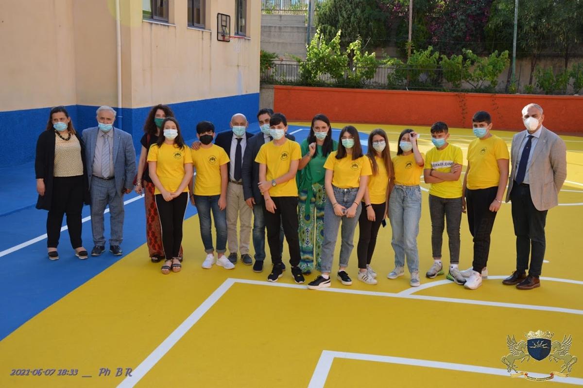 """Scuola Montalbetti, """"Adaltavoce, proposte di cambiamento"""" per la città"""