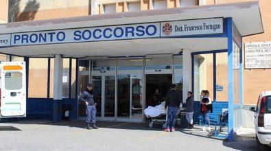 Ospedale di Locri, notte di emergenza al Pronto Soccorso: un solo medico per 15 pazienti