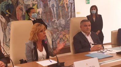"""""""Liberi di scegliere"""", Siviglia: «Il libro presentato a settembre in 23 paesi dell'Unione Europei"""""""