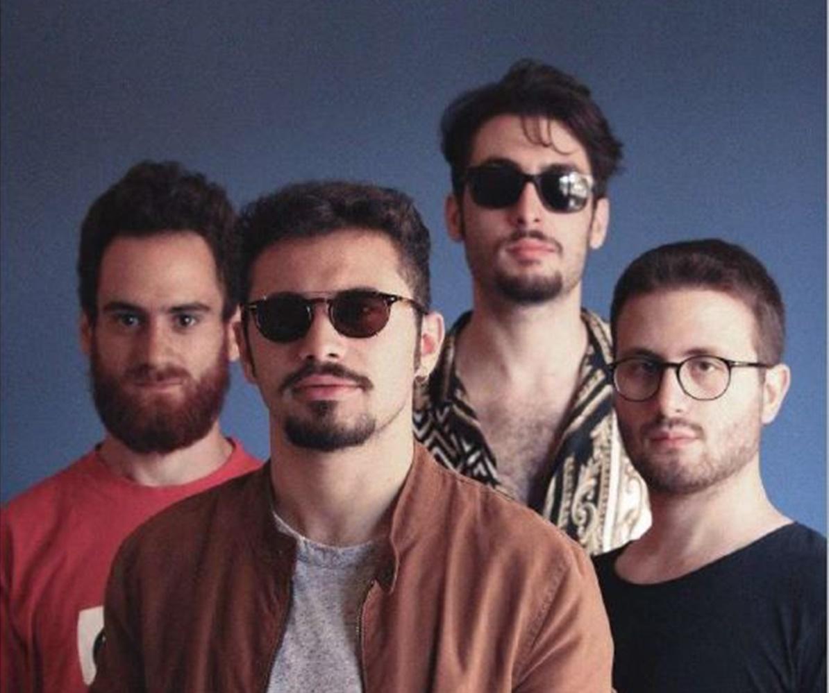 """""""Madison Square"""", il nuovo singolo della band pianigiana Solidago Music"""