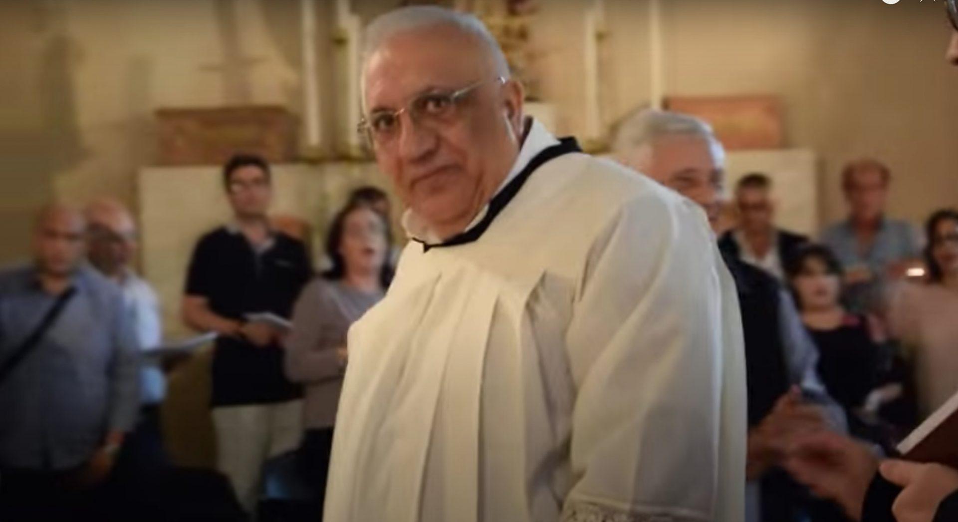 Reggio Calabria in lutto per la morte di don Pino Sorbara. Aveva 69 anni