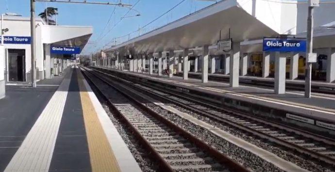 Anastasi chiede un incontro alla Catalfamo: «Aumentare le soste dei treni veloci a Gioia Tauro»