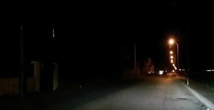 Cataforio e S.Salvatore senza illuminazione, pubblica furti in aumento. Il parroco scrive a sindaco e prefetto