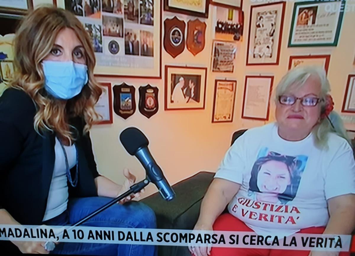 Caso Madalina Pavlov, l'avvocato La Scala: «Morta per una storia finita male»