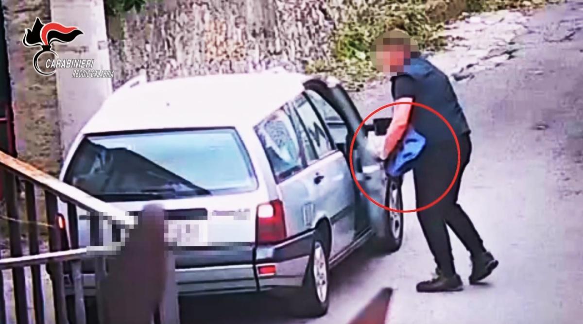 'Ndrangheta, 11 arresti a Taurianova. Il ritorno del boss Pasquale Zagari. NOMI E DETTAGLI