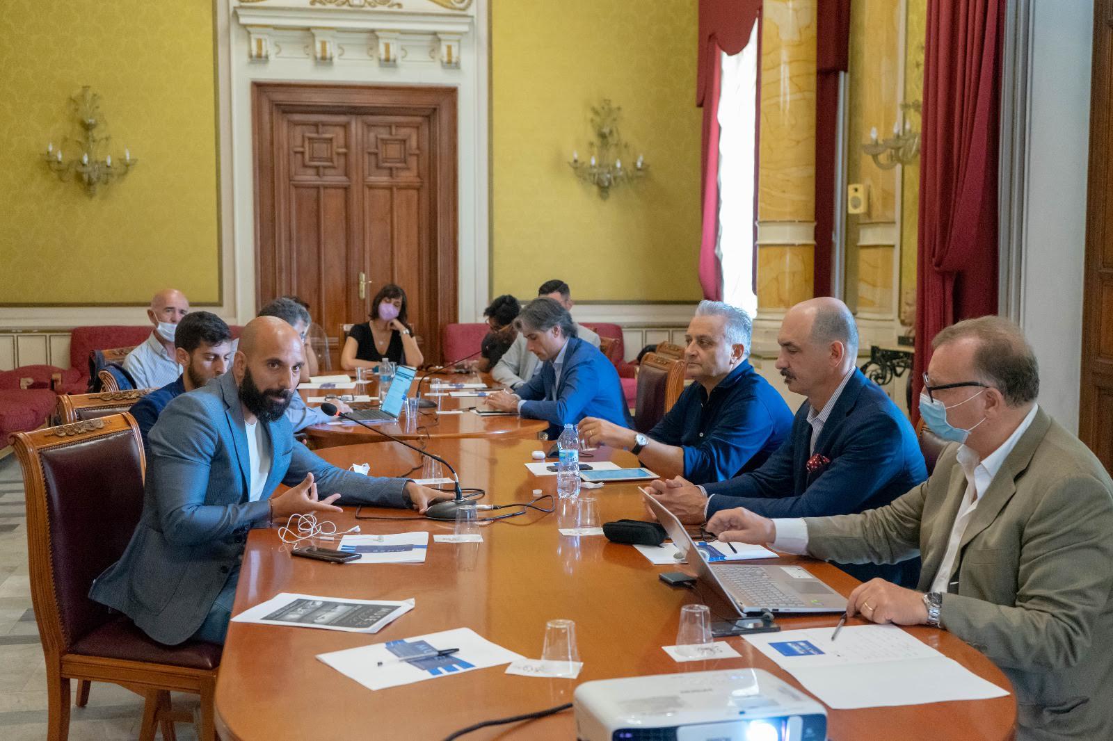 Museo del Mare, a Palazzo San Giorgio prosegue il lavoro del tavolo di approfondimento