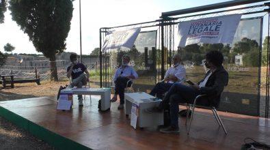 Reggio Calabria tappa della campagna referendaria sull'Eutanasia Legale