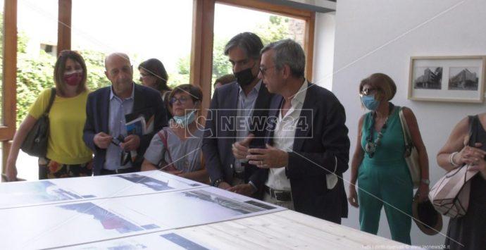 Scilla, una mostra per raccontare i beni confiscati alla 'ndrangheta